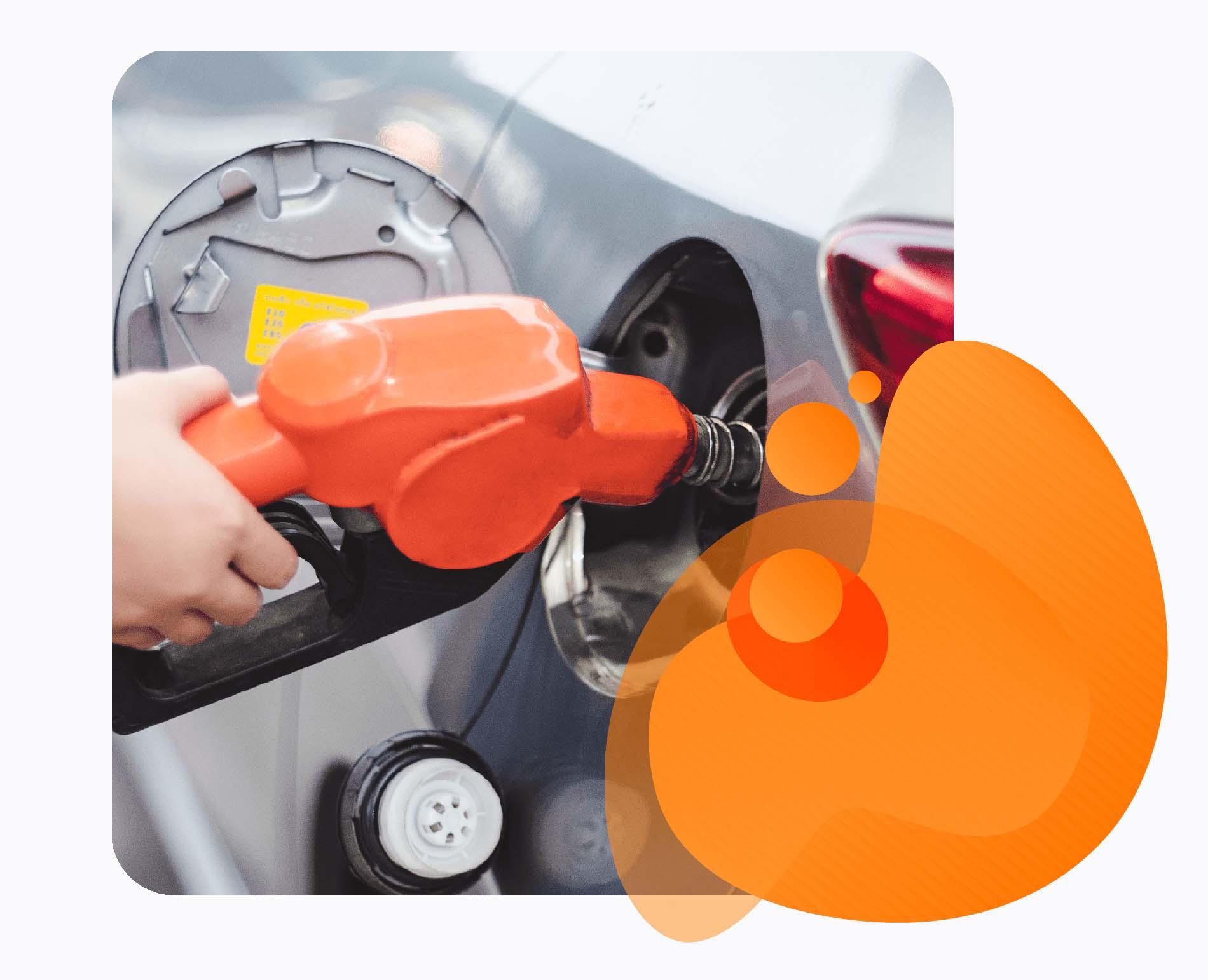 Ahorra Combustible con tu tarifa de luz Repsol